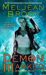 Demon Marked : Guardians Series : Book 11 - Meljean Brook