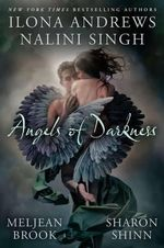 Angels of Darkness - Ilona Andrews