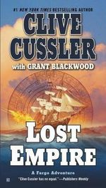 Lost Empire : Fargo Adventure Series : Book 2 - Clive Cussler