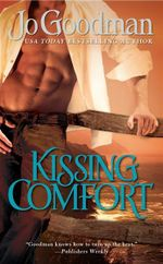 Kissing Comfort : Berkley Sensation Series - Jo Goodman