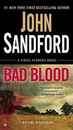 Bad Blood : Virgil Flowers Novels - John Sandford