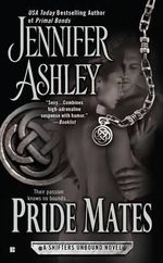 Pride Mates : A Shifters Unbound Novel - Jennifer Ashley