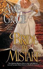 Bride by Mistake - Anne Gracie
