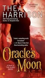 Oracle's Moon : Elder Races Series : Book 4 - Thea Harrison