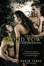 Blood Vow - Karin Tabke