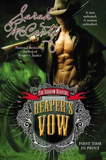 Reaper's Vow : The Shadow Reapers - Sarah McCarty