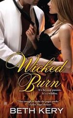 Wicked Burn : Berkley Sensation - Beth Kery