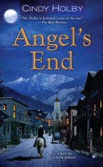Angel's End : Berkley Sensation - Cindy Holby