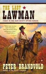 The Last Lawman - Peter Brandvold