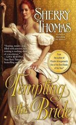 Tempting the Bride : Fitzhugh Trilogy : Book 3 - Sherry Thomas