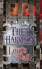 Lord's Fall : Elder Races Novels - Thea Harrison