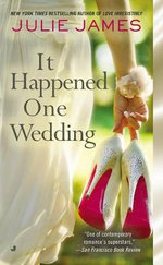 It Happened One Wedding - Julie James