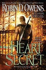 Heart Secret : Celta Series : Book 11 - Robin D. Owens