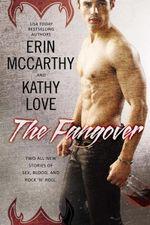 The Fangover - Erin McCarthy