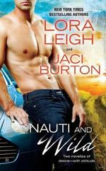Nauti And Wild - Jaci Burton