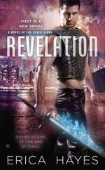 Revelation : A Novel of the Seven Signs - Erica Hayes