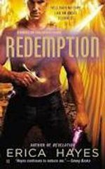 Redemption : A Novel of the Seven Signs - Erica Hayes