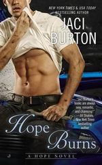 Hope Burns - Jaci Burton