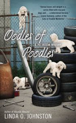 Oodles of Poodles : Pet Rescue Mystery - Linda O Johnston