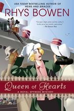 Queen of Hearts - Rhys Bowen