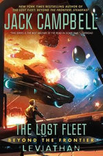 Leviathan : Lost Fleet: Beyond the Frontier - Jack Campbell