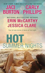 Hot Summer Nights - Jaci Burton