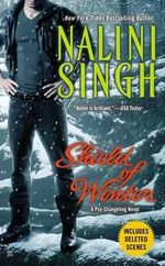 Shield of Winter : Psy/Changeling Novel - Nalini Singh