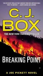 Breaking Point - C J Box