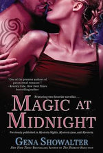 Magic at Midnight - Gena Showalter