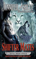 Shifter Mates : Shifters Unbound Series - Jennifer Ashley