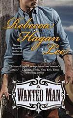 A Wanted Man : Berkley Sensation - Rebecca Hagan Lee