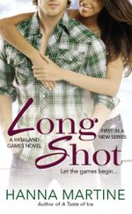 Long Shot - Hanna Martine