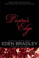 Desire's Edge - Eden Bradley