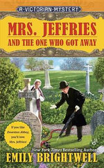 Mrs. Jeffries and the One Who Got Away : Victorian Mystery - Emily Brightwell