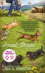 Read Humane Hounds Abound : Pet Rescue Mystery - Linda O Johnston