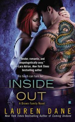 Inside Out - Lauren Dane