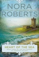 Heart of the Sea - Nora Roberts