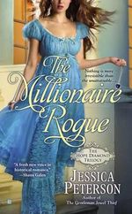 The Millionaire Rogue - Jessica Peterson