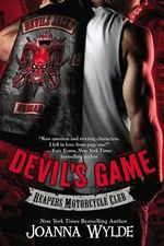 Devil's Game - Joanna Wylde