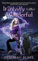 Wickedly Wonderful - Deborah Blake