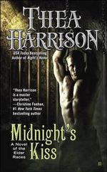 Midnight's Kiss : Novel of the Elder Races - Thea Harrison