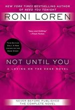 Not Until You - Roni Loren