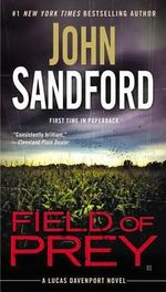 Field of Prey : Prey - John Sandford