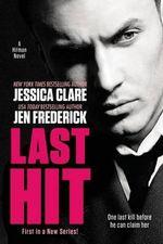 Last Hit - Jessica Clare