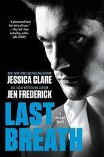 Last Breath : Hitman Novel - Jessica Clare