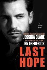 Last Hope : Hitman Novel - Jessica Clare