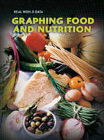 Graphing Food and Nutrition :  Food and Nutrition *HAREAWOR - Elizabeth Miles