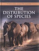 The Distribution of Species :  Life on Earth: The Distribution of Species *HATIMLIF - Michael Bright