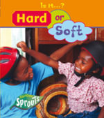Hard or Soft :  Hard or Soft - Victoria Parker