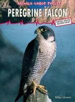 Peregrine Falcon : Peregrine Falcon PB - Mike Unwin